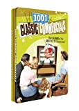 Cover art for  1001 Classic Commercials - Collectible Tin