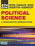 img - for Political Science (North American edition): A Comparative Introduction (Comparative Government and Politics) book / textbook / text book