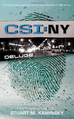Image for Deluge: CSI: New York