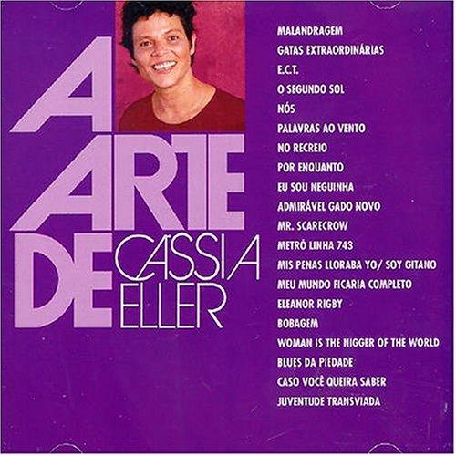 Cassia Eller - Cassia Eller - Zortam Music