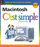 Macintosh c'est simple