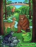 Friends Of The Forest (Friends Of The Forest, Volume 1)
