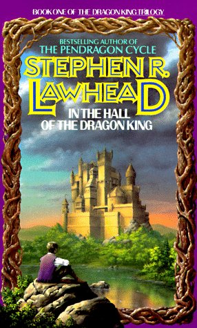 Image for In the Hall of the Dragon King (Dragon King Trilogy)