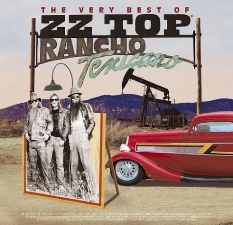 ZZ_TOP - Rancho Texicano: The Very Best of ZZ Top - Zortam Music