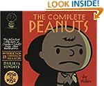 The Complete Peanuts 1950-1952 (Peanuts)