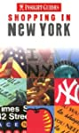New York Insight 'Shopping' Guide (In...