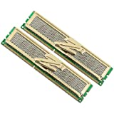 OCZ DDR3 PC3-12800 Gold Low Voltage Dual Channel OCZ3G1600LV4GK