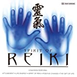 Spirit Of Reiki Comoros