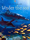 Under the Sea (Usborne Beginners) Fiona Patchett