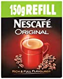 Nescafe Original Coffee 150 g (Pack of 6)