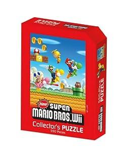 Super Mario: Wii Puzzle