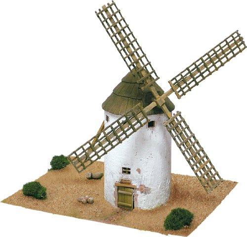 La Mancha Windmill Model Kit