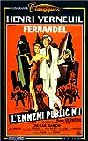 echange, troc Ennemi public n°1 [VHS]