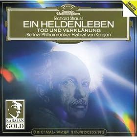 R. Strauss: Ein Heldenleben, Op.40 - Des Helden Gef�hrtin