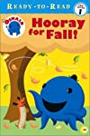 Hooray for Fall! (Oswald Ready-to-Read)