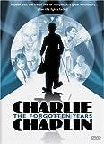 Charlie Chaplin: Forgotten Years [DVD] [Import]