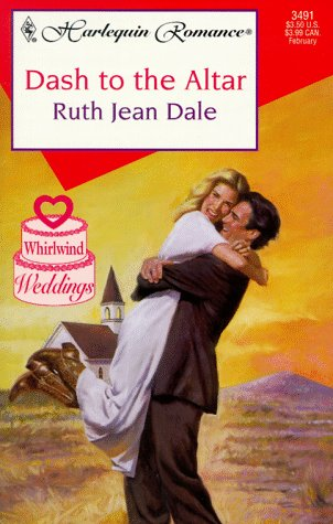 Dash to the Altar, JEAN RUTH DALE