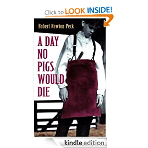 A Day No Pigs Would Die PDF Details