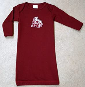 Buy Mississippi State Bulldogs Baby Layette Gown by Future Tailgater