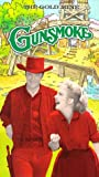 Gunsmoke - The Gold Mine [VHS]