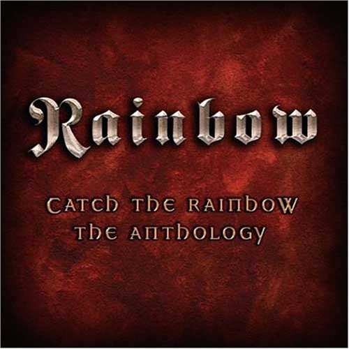 RAINBOW - Catch The Rainbow The Anthology (Disc Two)) - Zortam Music