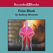 Point Blank: An Alex Rider Adventure | Anthony Horowitz