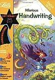 img - for English Skills (Hilarious Handwriting) book / textbook / text book