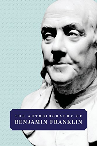debut novel by benjamin franklin essay The bill fisher award for best first book: children's/ya  this collection of  essays explores the essence of midlife including children, reunions, loss  eastman.