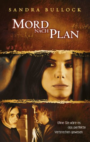 Mord nach Plan [VHS]