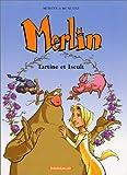 "Afficher ""Merlin n° 5 Tartine et Iseult"""