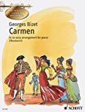 Georges Bizet Carmen: Get to Know Classical Masterpieces