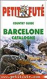 echange, troc Guide petit futé - Barcelone 2003