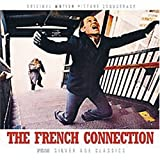 French Connection II [Soundtrack, Import, From US] / Don Ellis (作曲) (CD - 2005)