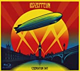 Celebration Day (Deluxe Edition, 2CD,+Blu-Ray+DVD, CD sized digipak)