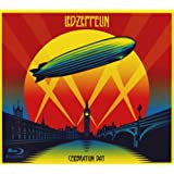 Celebration Day (Deluxe Edition 2CD, 1 Blu-Ray, 1 DVD (CD sized digipak) ~ Led Zeppelin