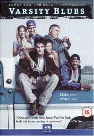 Varsity Blues [UK Import]