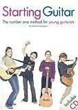 Starting Guitar (Book & CD)