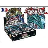 Yu-Gi-Oh! - Jeux de Cartes - Boosters Français - Dragons De Légendes
