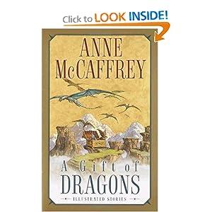 A Gift of Dragons - Anne McCaffrey