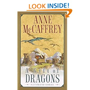 Amazon.com: A Gift of Dragons (Pern) (9780345456359): Anne ...