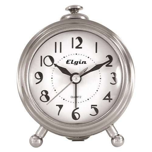 Elgin 3514E Bedside Alarm Clock