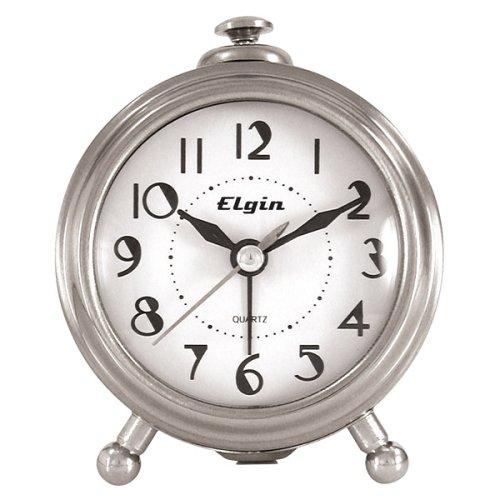 Elgin 3514E Bedside Alarm Clock