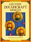 Country Doughcraft Designs: 55 Step-B...
