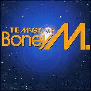 Boney M. -  The Magic Of Boney M