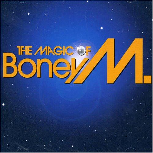 Boney M. - Magic of Boney M. - Zortam Music