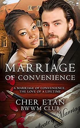 marriage of convenience a bwwm billionaire love story