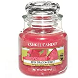 Pink Dragon Fruit Yankee Candle 3.7 oz