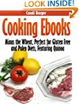 Cooking Ebooks: Minus the Wheat, Perf...