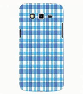 ColourCraft Pattern Design Back Case Cover for SAMSUNG GALAXY GRAND 2 G7102 / G7106