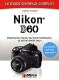 echange, troc J. Dennis Thomas - Nikon D60